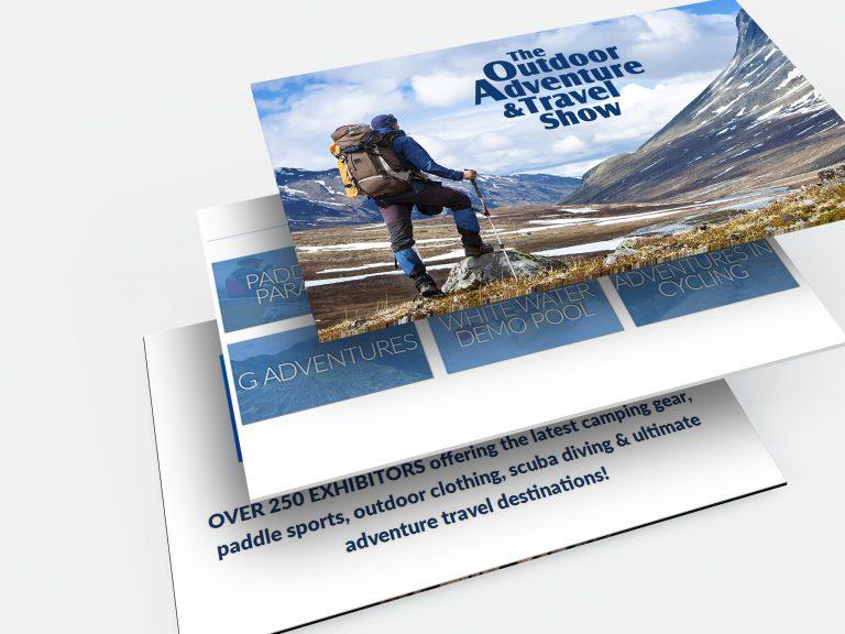 Outdoor Adventure Travel show
